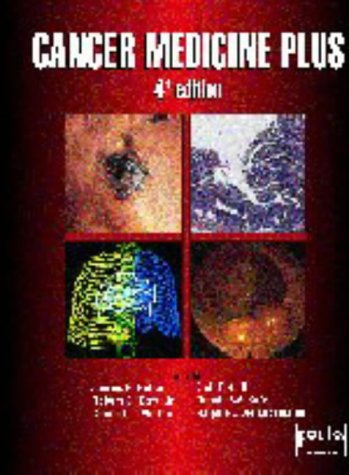 9780683301427: Cancer Medicine: Single User