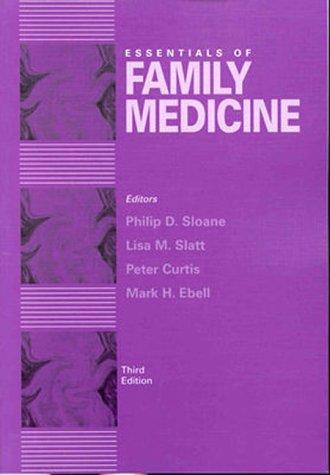 9780683301472: Essentials of Family Medicine