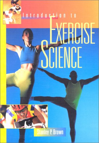 9780683302806: Introduction to Exercise Science