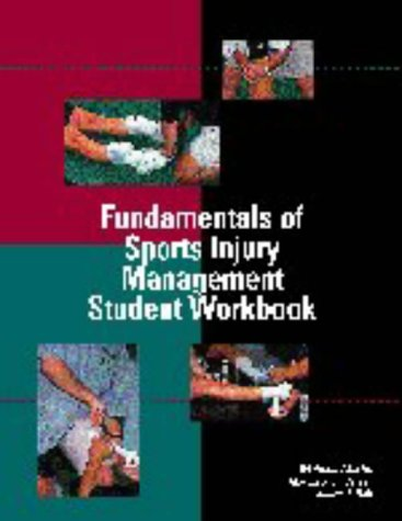 Fundamentals of Sports Injury Management and Workbook Set: Martin, Malissa; Anderson, Marcia; Hall,...