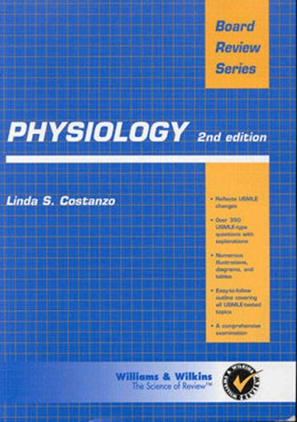 Physiology: Linda S. Costanzo