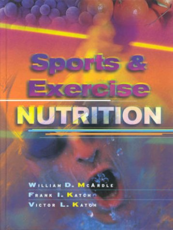9780683304497: Sports and Exercise Nutrition