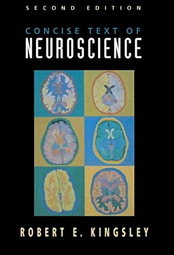 9780683304602: Concise Text of Neuroscience (Periodicals)