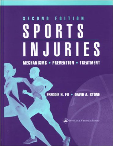 9780683304770: Sports Injuries: Mechanisms, Prevention, Treatment