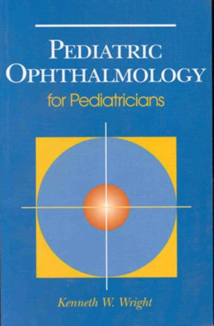 9780683304855: Pediatric Ophthalmology for Pediatricians