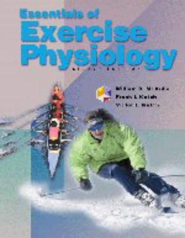exercise physiology by mcardle katch and katch abebooks
