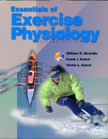 9780683305074: Essentials of Exercise Physiology with Student Study Guide and Workbook
