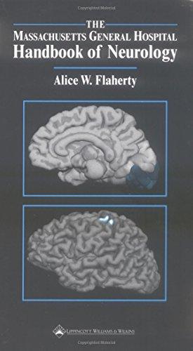 9780683305760: The Massachusetts General Hospital Handbook of Neurology