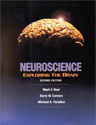 9780683305968: Neuroscience: Exploring the Brain
