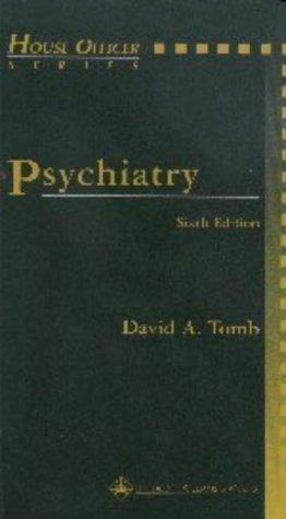 9780683306347: Psychiatry