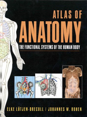 9780683306415: Atlas of Anatomy: Functional System of the Human Body ...