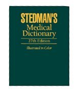 9780683400083: Medical Dictionary
