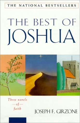 an examination of the book joshua and the shepherd by joseph girzone Joseph f girzone retired from the active priesthood for health reasons and took up his lifelong dream of writing he is the author of joshua joshua and the.
