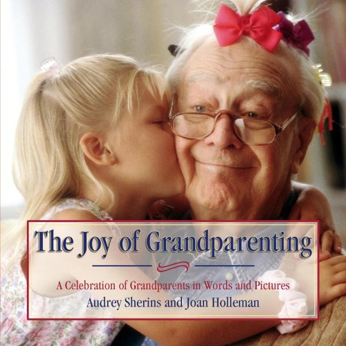 9780684019116: Joy of Grandparenting