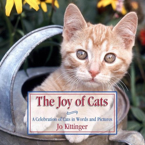 9780684019147: Joy of Cats (Joy Of...(Meadowbrook Press))