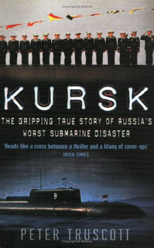 9780684020891: Kursk: Russia's Lost Pride