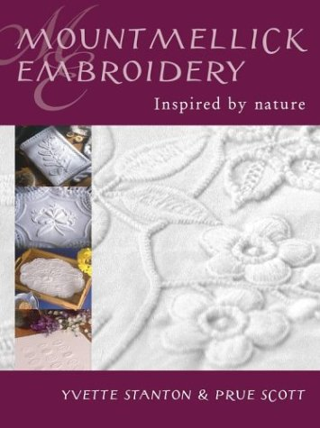 9780684025766: Mountmellick Embroidery: Inspired by Nature