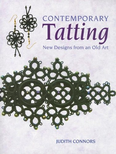 9780684042787: Contemporary Tatting: New Designs from an Old Art