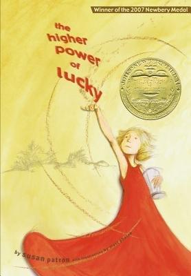 9780684046631: Higher Power of Lucky (Hardcover, 2006)