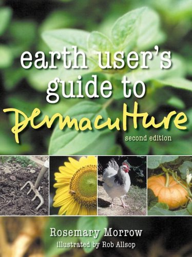 9780684047119: Earth User's Guide to Permaculture 2nd Edition
