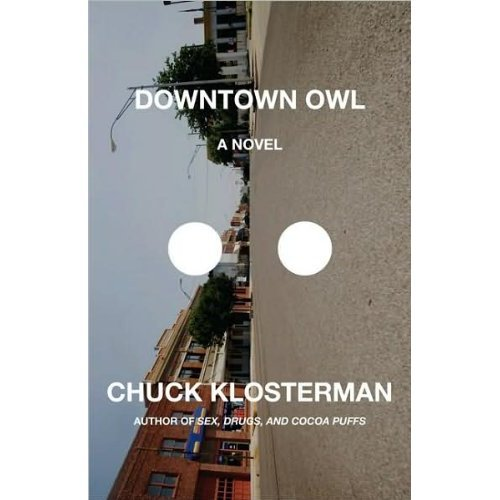 9780684062846: Downtown Owl