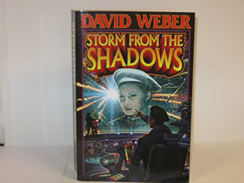 9780684069494: Storm From the Shadows (True First Edition)