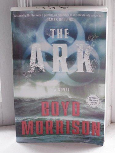 9780684078854: The Ark