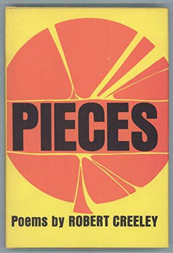 9780684100890: Pieces