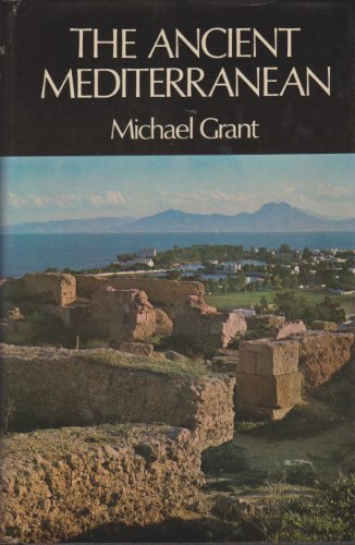 9780684102139: The Ancient Mediterranean.