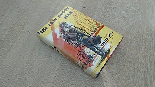 9780684102177: The Last Angry Man, a novel