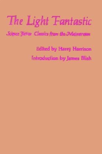 The Light Fantastic - Science Fiction Classics: John Cheever, Gerald