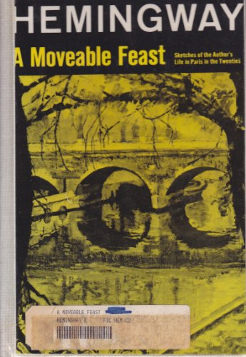 9780684102344: Moveable Feast