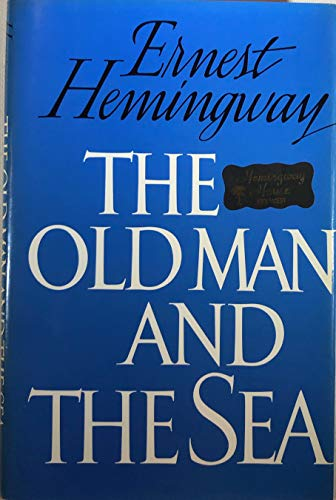 Old Man and the Sea.: HEMINGWAY, Ernest.