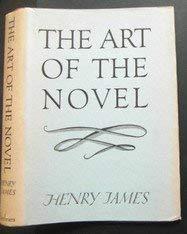 Art of the Novel: Henry James