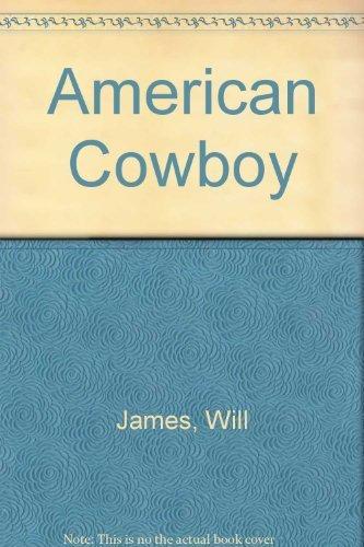 9780684103099: American Cowboy