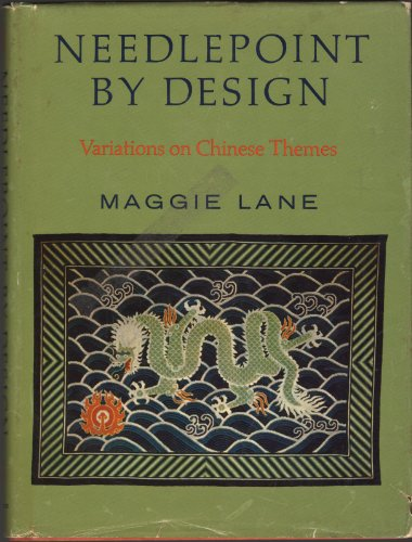 9780684103389: Needlepoint by Design: Variations on Chinese Themes