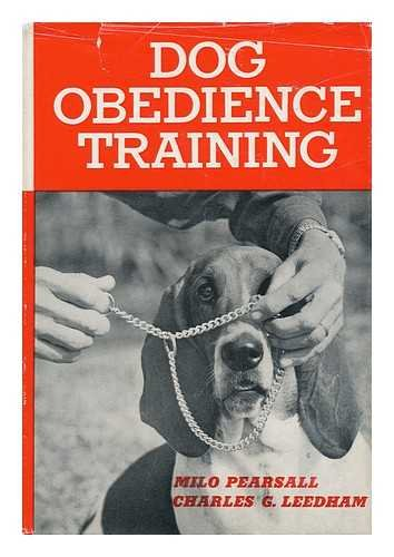 9780684104577: Dog Obedience Training