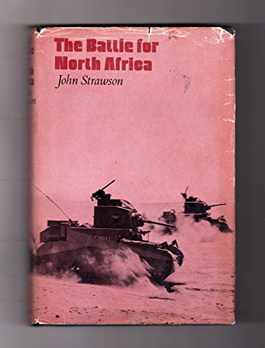 9780684105826: The Battle for North Africa