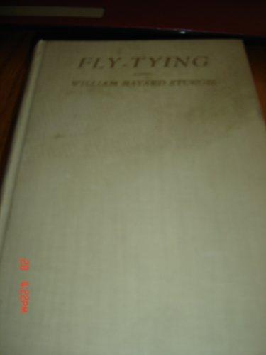 Fly Tying: Sturgis, William Bayard