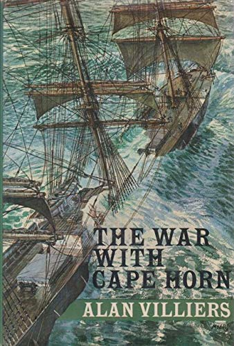 9780684106243: The War with Cape Horn,