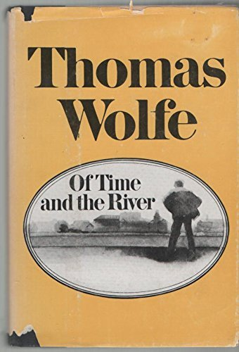 9780684106809: Of Time and the River