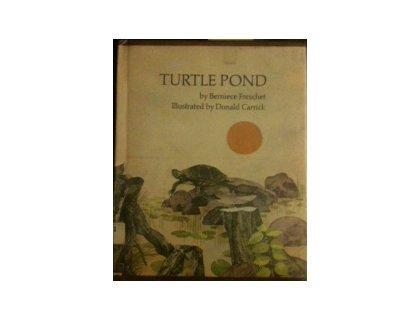 9780684123264: Turtle Pond