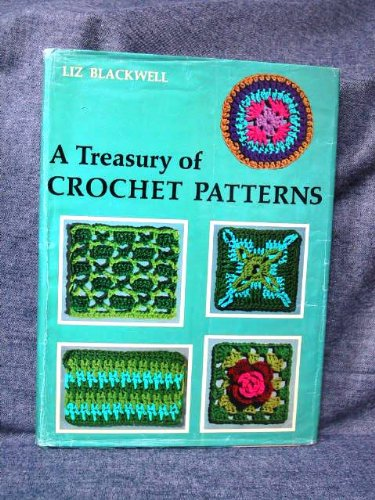 Treasury of Crochet Patterns: Blackwell