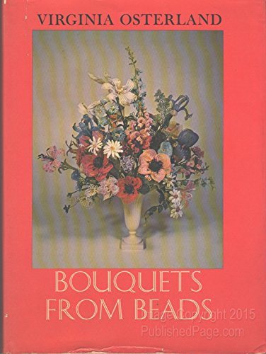 9780684123431: Bouquets from beads