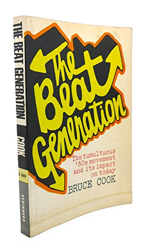 The Beat Generation: Cook, Bruce