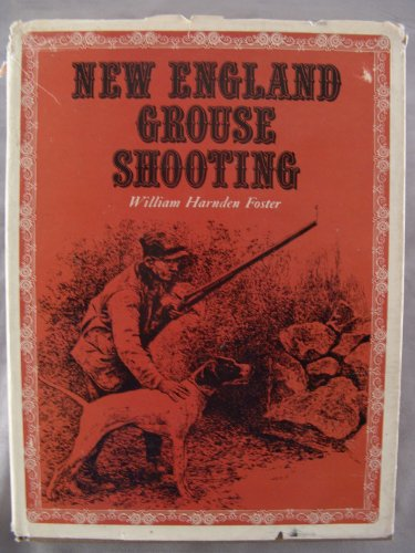 9780684124131: New England Grouse Shooting