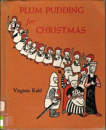 9780684124278: Plum Pudding for Christmas