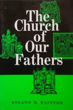 9780684124636: Church of Our Fathers