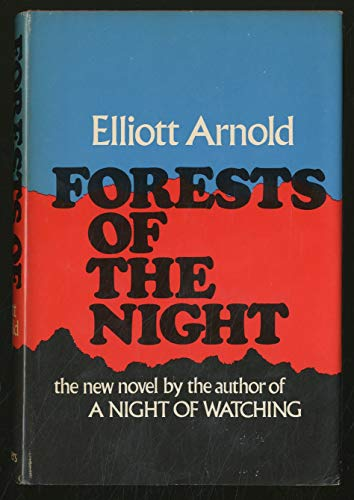 9780684125336: Forests of the Night