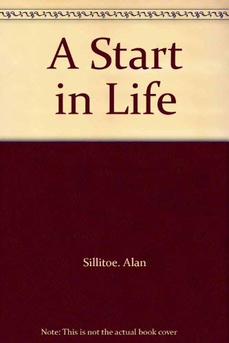 9780684125374: A Start in Life